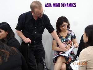 Asia Mind Dynamics