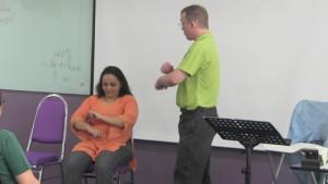 Hypnosis Training 15