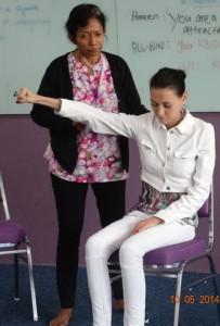 Hypnosis Training 7