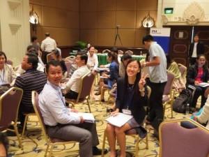 NLP in Sales - Cambodia 4